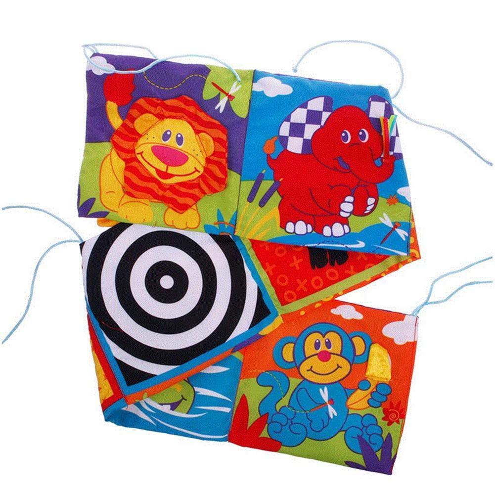 Nestchen Babybett Bettumrandung Kantenschutz Kopfschutz Bettumrandung Kissen Dekoration F/ür Krippe Kinderbett