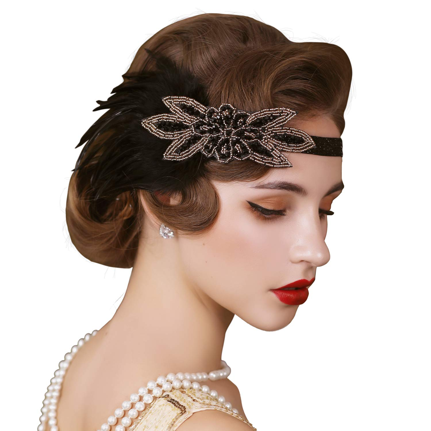 flapper hairstyles - HD 1500×1500