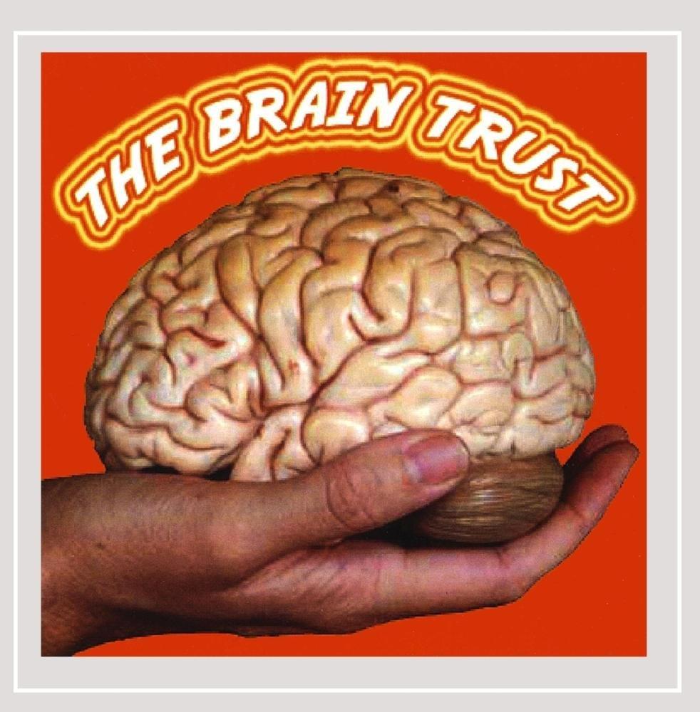Brain Spring new work Trust Explicit        explicit_lyrics 1 year warranty