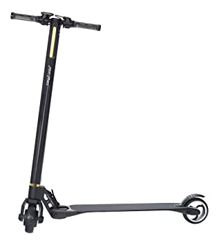 Run & Roll Scoot Carbono 360 - Scooter eléctrico, 5