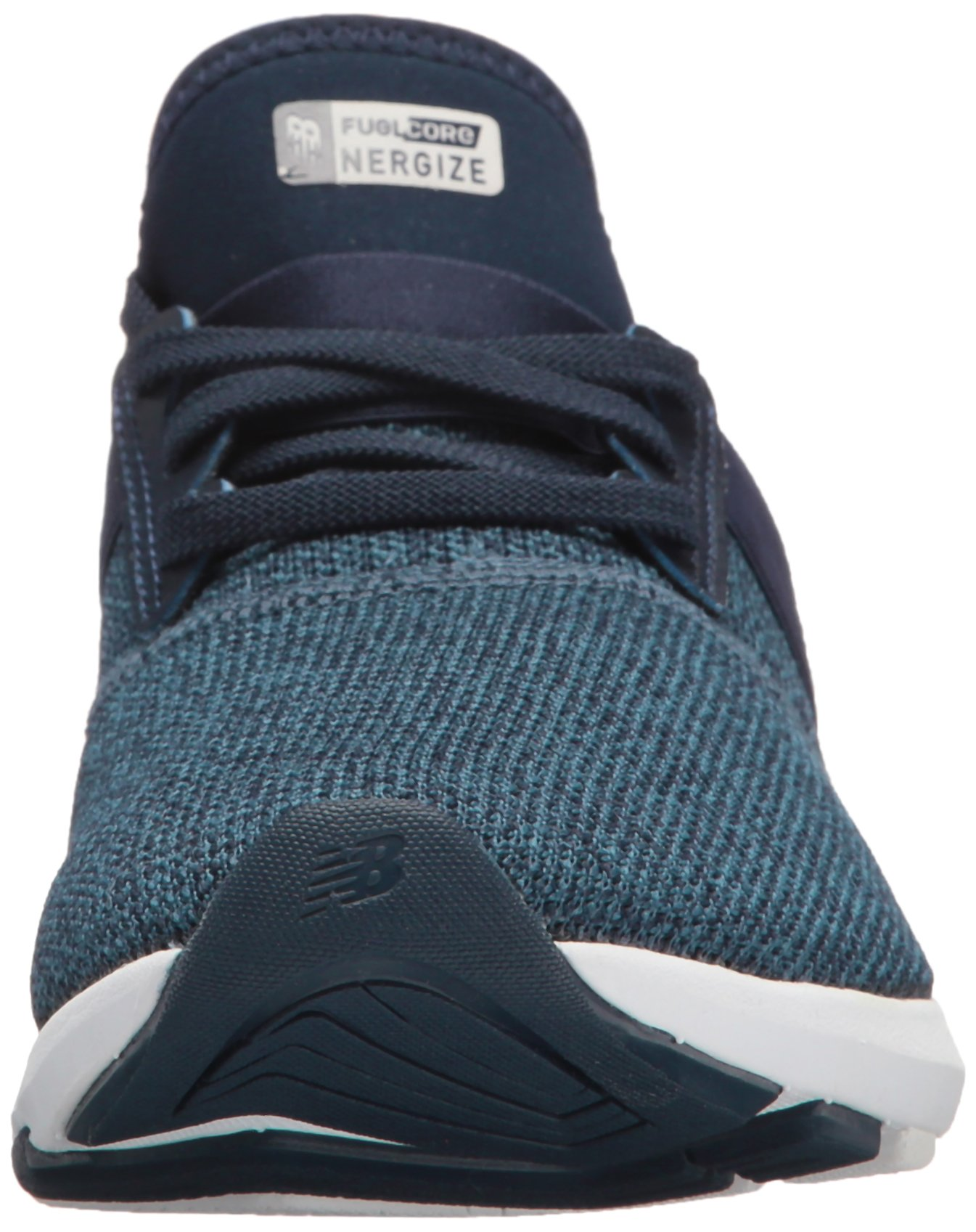 New Balance Women's FuelCore Nergize v1 FuelCore Training Shoe, Navy, 8 D US by New Balance (Image #4)
