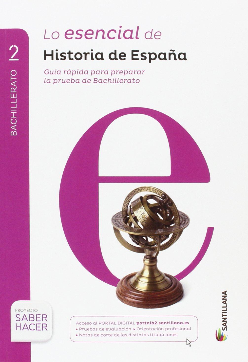 HISTORIA DE ESPAÑA ARAGÓN SERIE DESCUBRE 2 BTO SABER HACER - 9788414101858: Amazon.es: Aa.Vv.: Libros