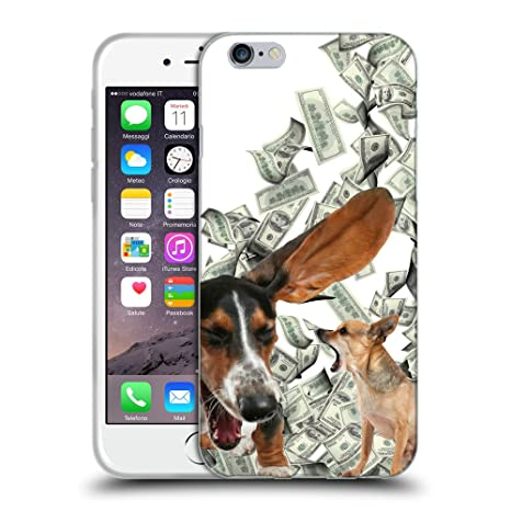 custodia iphone chihuahua