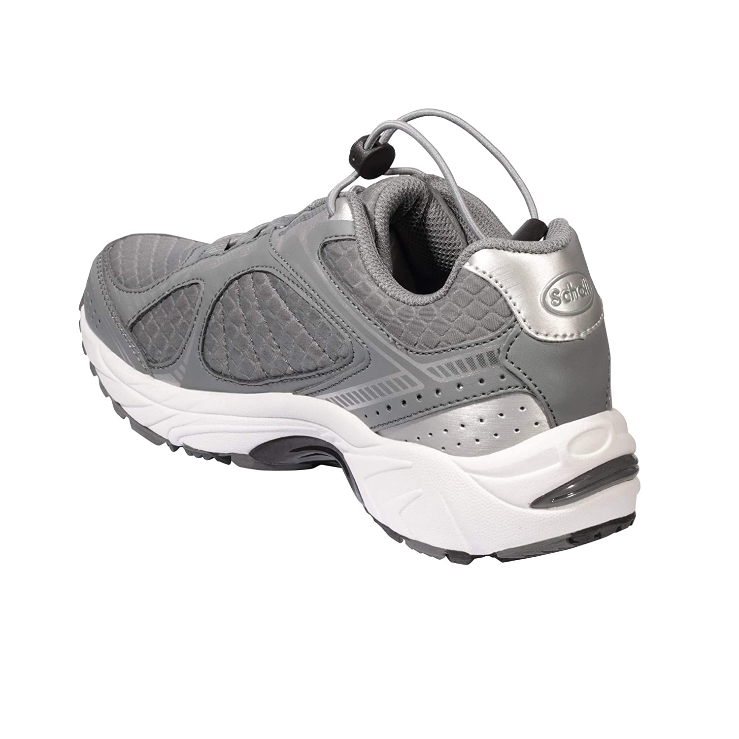 Scholl Deportivas Sprinter Easy Grigio 36: Amazon.es: Zapatos y ...