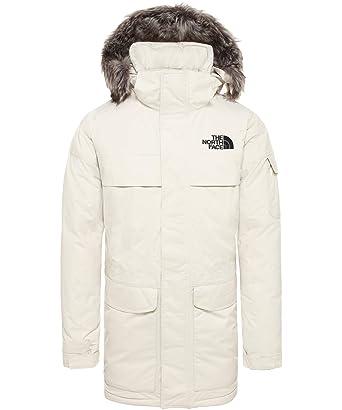 The North Face McMurdo - Chaqueta Impermeable con relleno de plumón de ganso para Hombre
