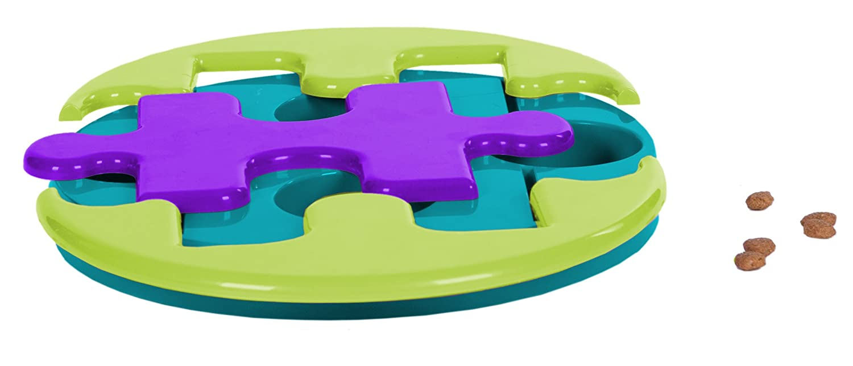 best dog mental stimulation toy