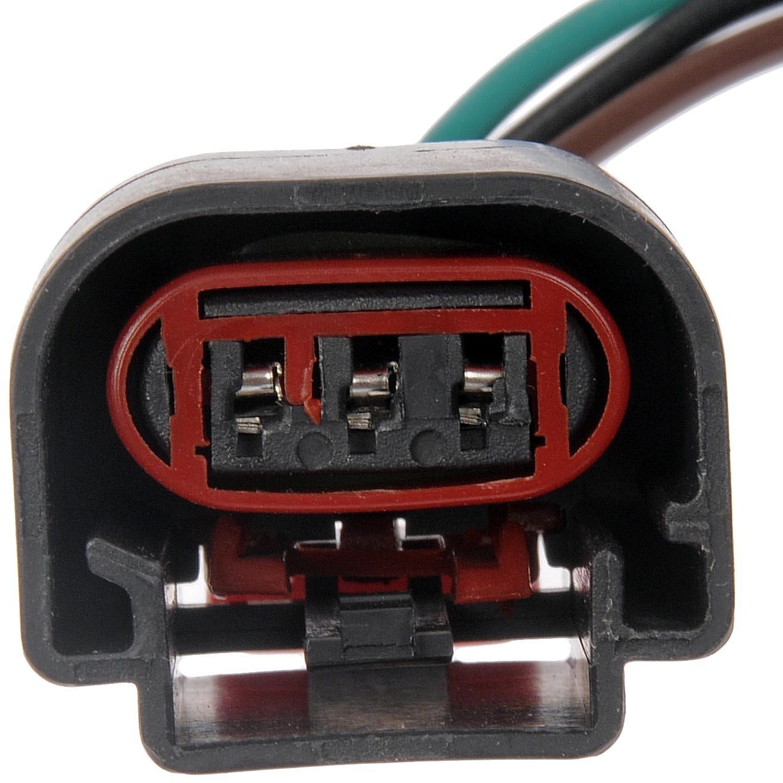 Dorman 645-303 Headlight Socket