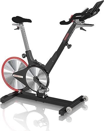 Keiser M3i - Juego de bicicletas para interiores - M3i, Negro (Raven Black): Amazon.es: Deportes y aire libre
