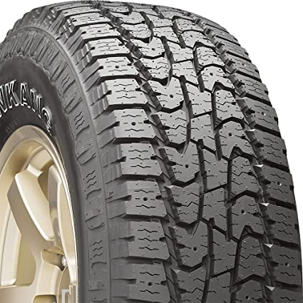 Amazon Com Nankang At 5 Conqueror A T All Terrain Radial Tire 275