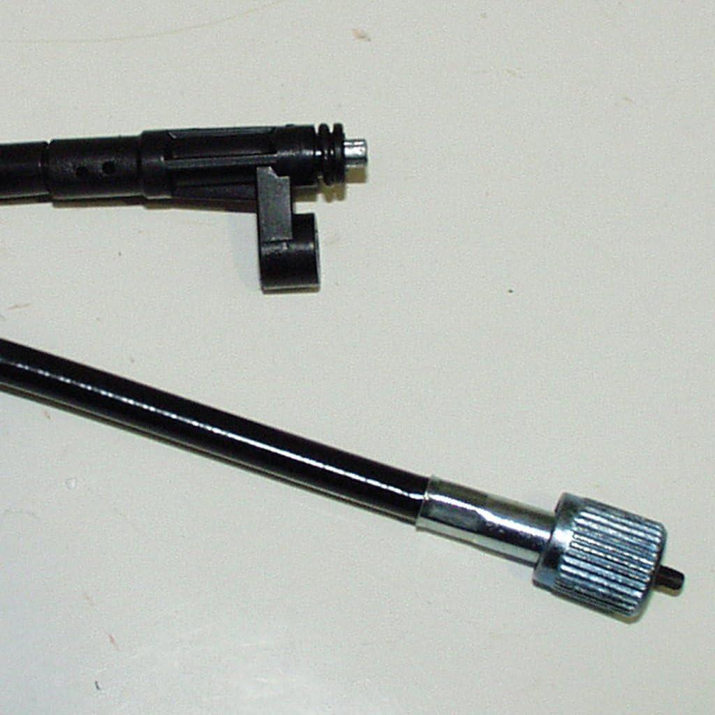 2 Takt 03-07 Tachowelle Fiddle 50 FA05U