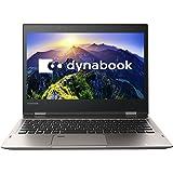 PV72DMP-NJA 東芝 12.5型コンバーチブルPC dynabook V72 V72/D