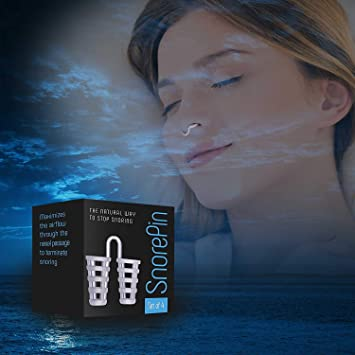Buy Anti Snoring Nose Vents Best Sleep Solution For Instant
