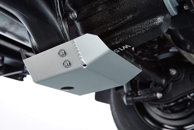 Original Suzuki Jimny Differenzialschutz Hinten Ab Modell 2018 Auto