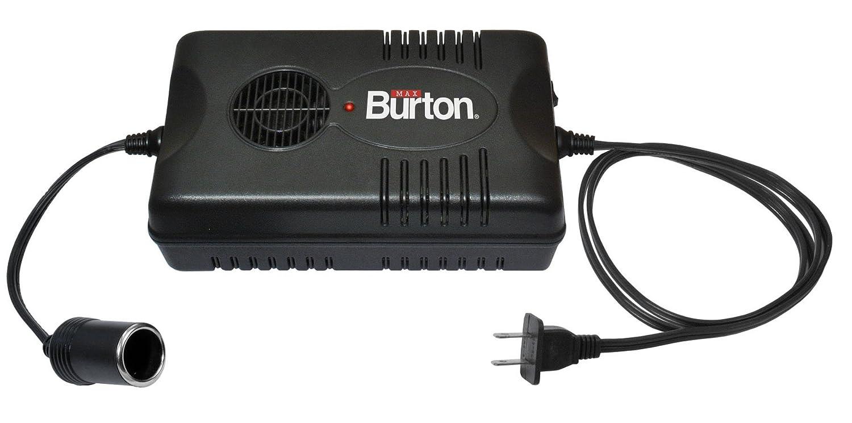 Max Burton 200W Converter