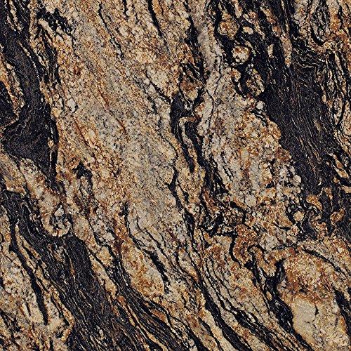 Formica Sheet Laminate 4 x 8: Magma Black