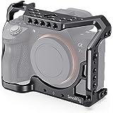 Update SMALLRIG A7RIII / A7III / A7M3 Camera Cage for Sony A7RIII / A7III / A7M3 Camera (ILCE-7RM3 / A7R Mark III) – 2087