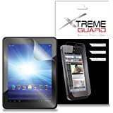 "XtremeGUARD Screen Protector (Ultra CLEAR) For NEXTBOOK 8"" TABLET"