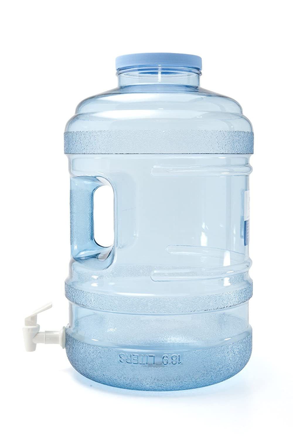 Amazon.com : Bluewave Lifestyle BPA Free Water Bottle with Big-Mouth ...