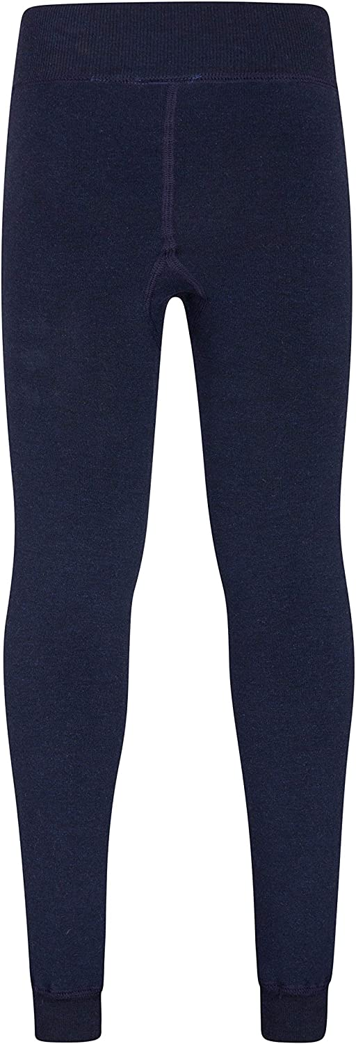 Mountain Warehouse Winter Essential Youth Kids Leggings Thermals