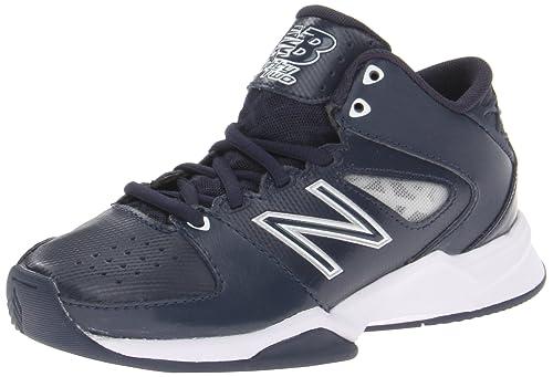 ab77d5bc4b1be New Balance Zapatillas de baloncesto New Balance KB82 Y (Ni o peque ...