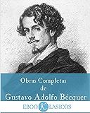 Obras Completas de Gustavo A. Bécquer