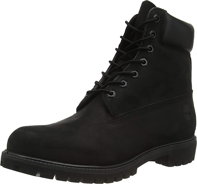 10 Best Cheap Timberland Men 6 Inch Boots White Black images