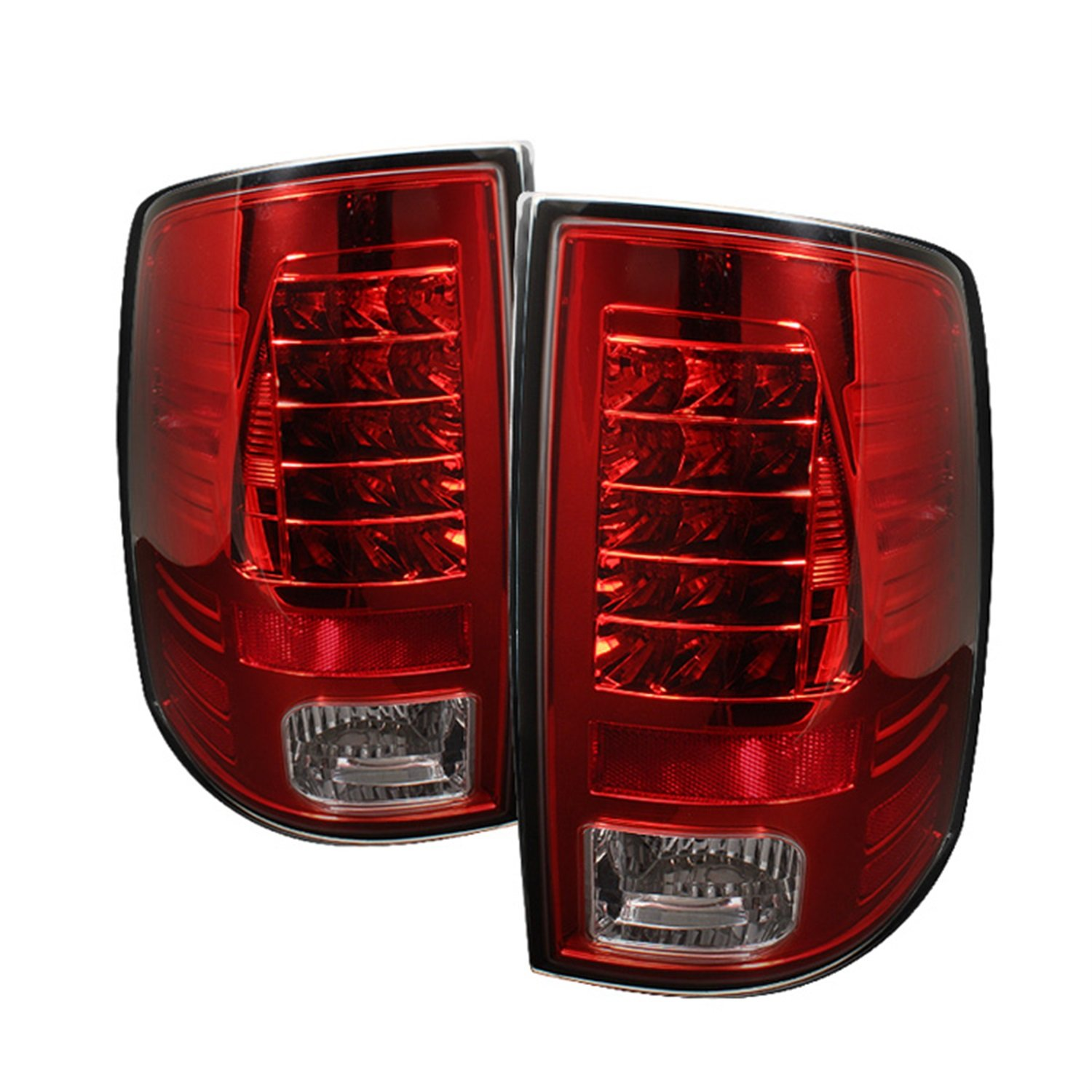 Spyder Auto 111-DRAM09-LED-RC LED Tail Light