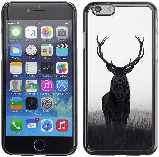 Smartphone Hard PC Funda Carcasa para iPhone 6/6S (4,7)/Phone Case ...