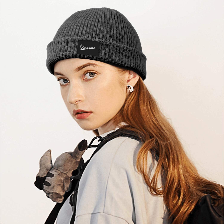 Scooter Vespa Vespa beanie// woolly hat