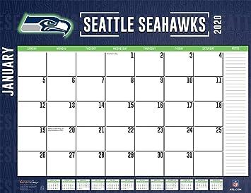 seattle seahawks schedule 2020
