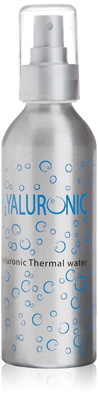 Innoatek 73397 - Agua termal con ácido hialurónico 8437015340081