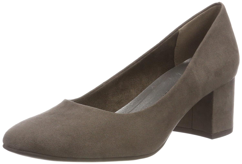 TALLA 38 EU. MARCO TOZZI 2-2-22403-31 324, Zapatos de Tacón para Mujer