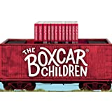 The Boxcar Children Bookshelf (Books #1-12)