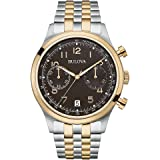Bulova Men's Watch(Model: 98B248)