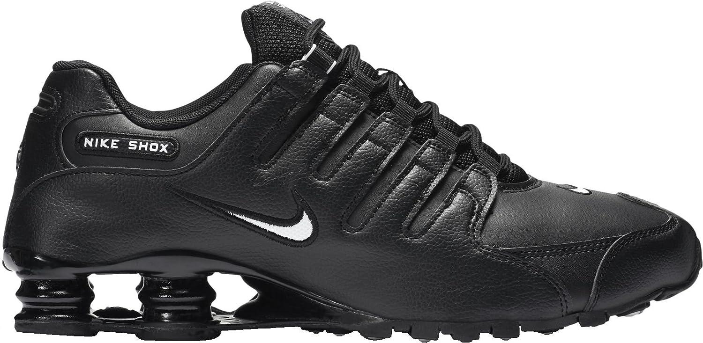 ナイキ Nike メンズ シューズ スニーカー Nike Men's Shox NZ Shoes [並行輸入品] B078NRK4K5
