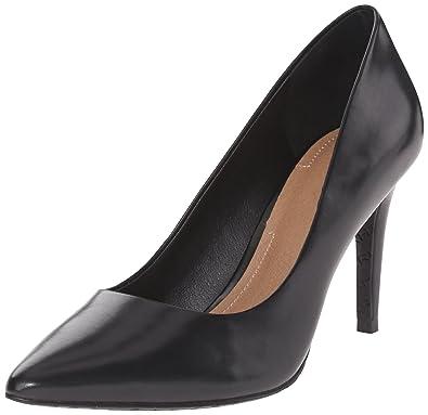 Tahari Women's Ta-Brice Dress Pump, Black, ...