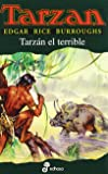 Tarzán el terrible VIII