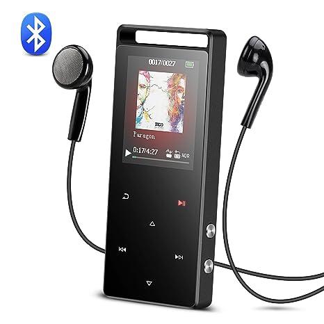 Lettore Mp3 Bluetooth 6c175a2700a0