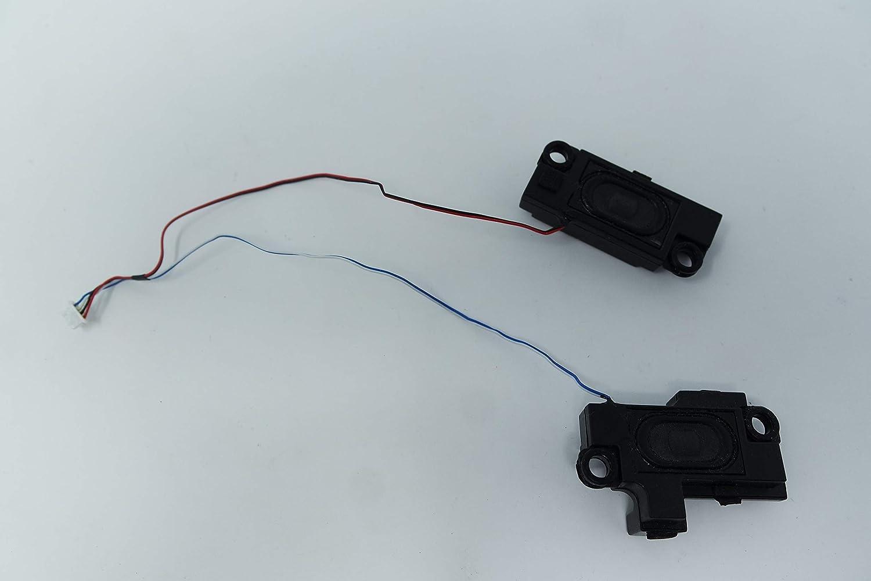 Coppia Casse Audio Speaker per Samsung NP350V5C-S09IT PK23000J800