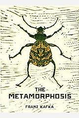 Metamorphosis (Illustrated) Kindle Edition