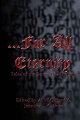 For All Eternity: Tales of the Seven Deadly Sins Kindle Edition