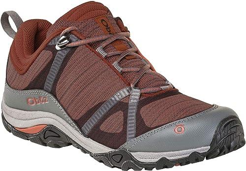 Oboz Lynx Low Hiking Shoe – Women s