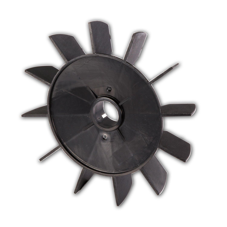 Gogoal PP Air Compressor Motor Fan Blade