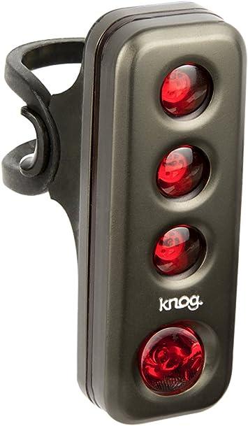 Knog Blinder Road R70 - Luz Trasera para Bicicleta, Blinder Road ...