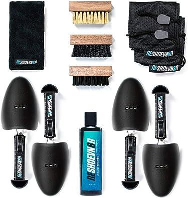 Reshoevn8r 2-Shoe Sneaker Cleaning Kit