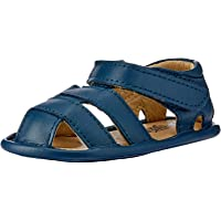 OLD SOLES Baby Boys Sandy Sandal Classic Pre and First Walker Sandal