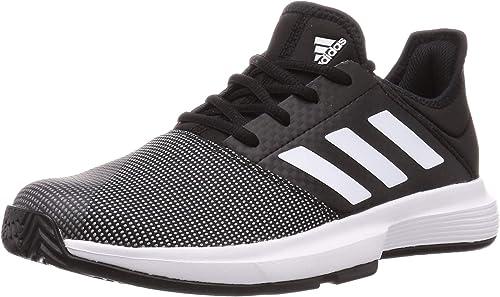 adidas Gamecourt W, Chaussure de Tennis Femme: