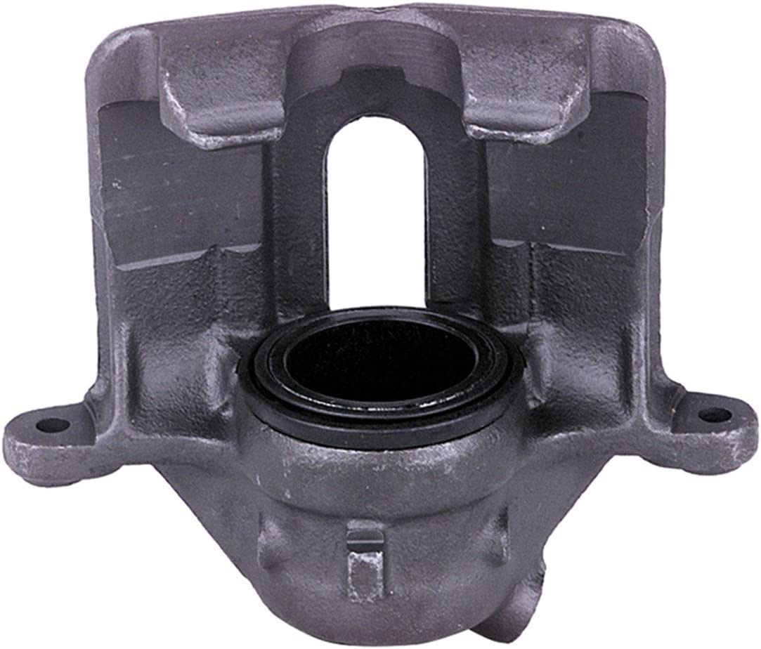 Unloaded Cardone 19-1848 Remanufactured Import Friction Ready Brake Caliper