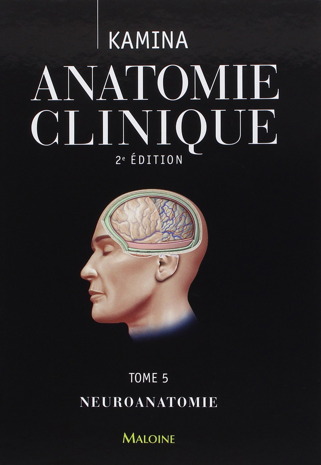 anatomie clinique kamina