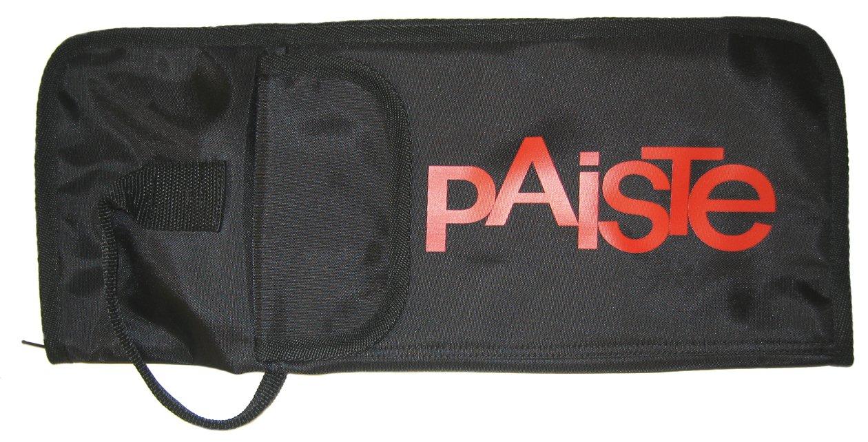 Paiste Cymbal Accessories Standard Cordura Stick Bag, Black Paiste America Inc. AC19000